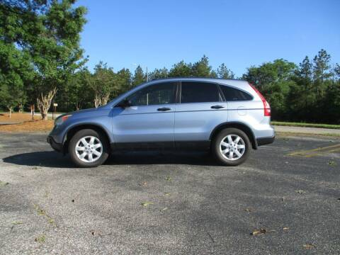 2008 Honda CR-V for sale at A & P Automotive in Montgomery AL