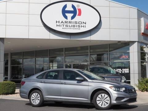 2019 Volkswagen Jetta for sale at Harrison Imports in Sandy UT