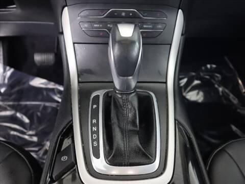 2015 Ford Edge for sale at Bald Hill Kia in Warwick RI