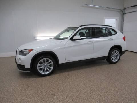 2015 BMW X1 for sale at HTS Auto Sales in Hudsonville MI