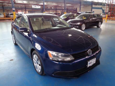 2011 Volkswagen Jetta for sale at VML Motors LLC in Teterboro NJ