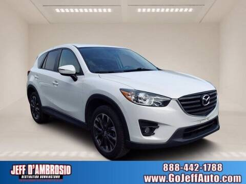 2016 Mazda CX-5 for sale at Jeff D'Ambrosio Auto Group in Downingtown PA