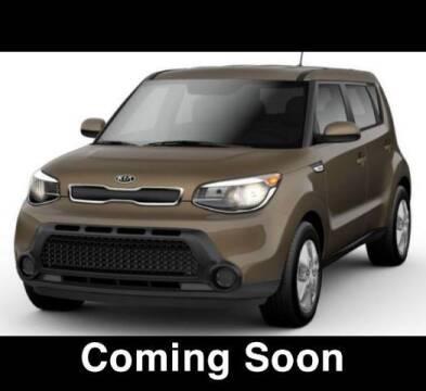 2016 Kia Soul for sale at USA Auto Inc in Mesa AZ