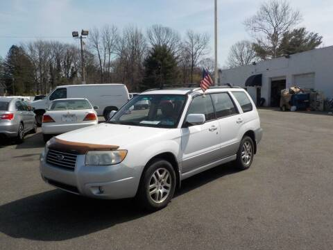2006 Subaru Forester for sale at United Auto Land in Woodbury NJ