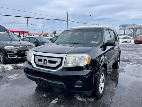2011 Honda Pilot for sale at AZ AUTO in Carlisle PA