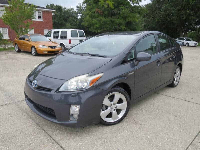2010 Toyota Prius for sale at Caspian Cars in Sanford FL