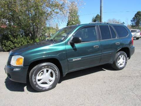2005 GMC Envoy for sale at Triple C Auto Brokers in Washougal WA