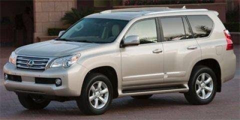 2011 Lexus GX 460 for sale at CU Carfinders in Norcross GA