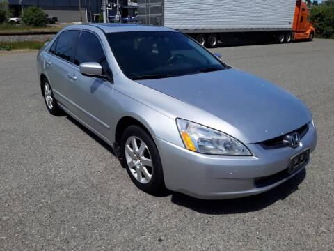 2005 Honda Accord for sale at South Tacoma Motors Inc in Tacoma WA