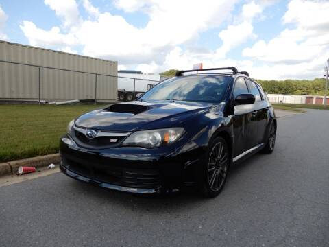 2010 Subaru Impreza for sale at United Traders Inc. in North Little Rock AR