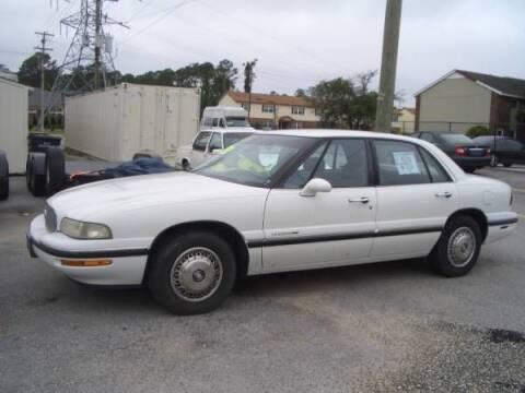 1997 Buick LeSabre for sale at Classic Car Deals in Cadillac MI