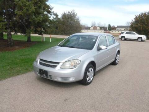 2010 Chevrolet Cobalt for sale at HUDSON AUTO MART LLC in Hudson WI