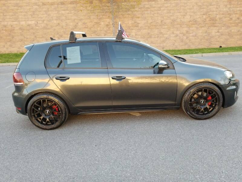 2014 Volkswagen GTI for sale at Lehigh Valley Autoplex, Inc. in Bethlehem PA
