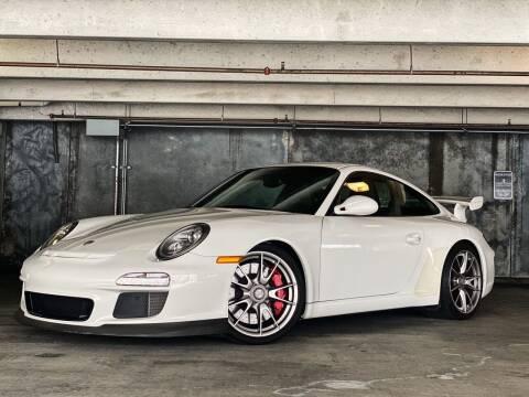2010 Porsche 911 for sale at FALCON MOTOR GROUP in Orlando FL