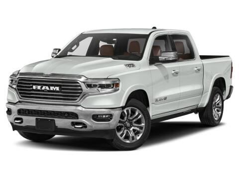 2022 RAM Ram Pickup 1500 for sale at West Motor Company in Preston ID