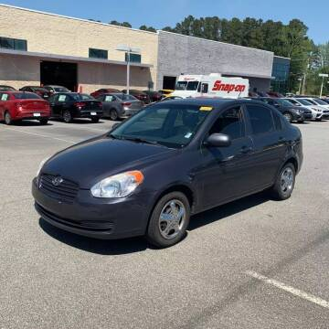 2010 Hyundai Accent for sale at CARZ4YOU.com in Robertsdale AL
