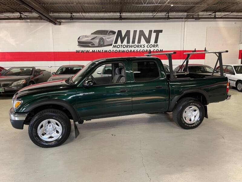 2003 Toyota Tacoma for sale at MINT MOTORWORKS in Addison IL