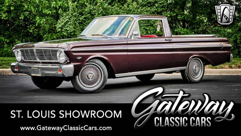1965 Ford Falcon for sale in O'Fallon, IL