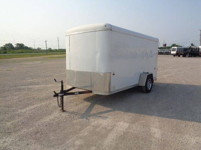 2016 Forest River Trail Master 6x12 for sale at SLD Enterprises LLC in Sauget IL