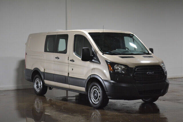 2016 Ford Transit Cargo for sale at Signature Truck Center - Cargo Vans in Crystal Lake IL