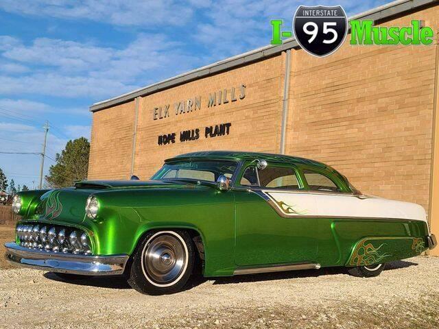 1954 Mercury Monterey for sale in Hope Mills, NC