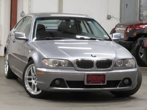 2005 BMW 3 Series for sale at CarPlex in Manassas VA