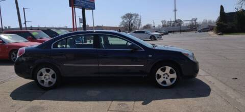 2008 Saturn Aura for sale at Nationwide Auto Group in Melrose Park IL