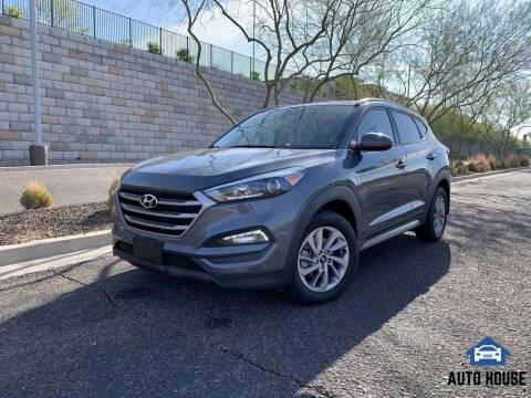 2017 Hyundai Tucson for sale at AUTO HOUSE TEMPE in Tempe AZ