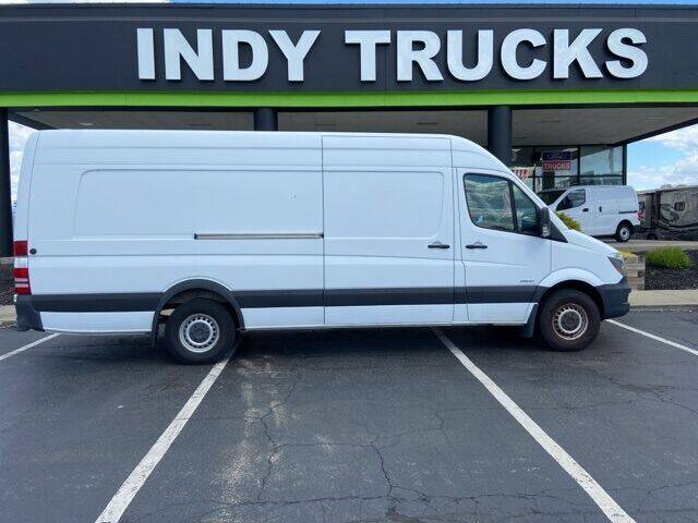 2014 Freightliner Sprinter Cargo for sale in Indianapolis, IN