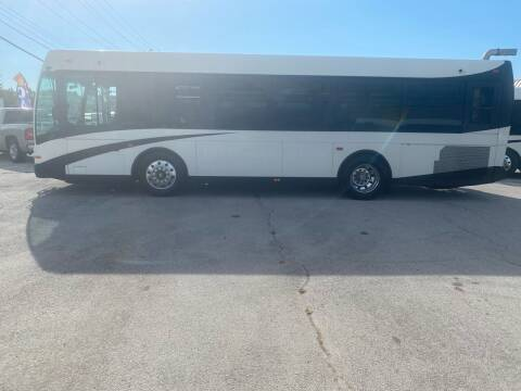 2012 Gillig Low Floor Bus