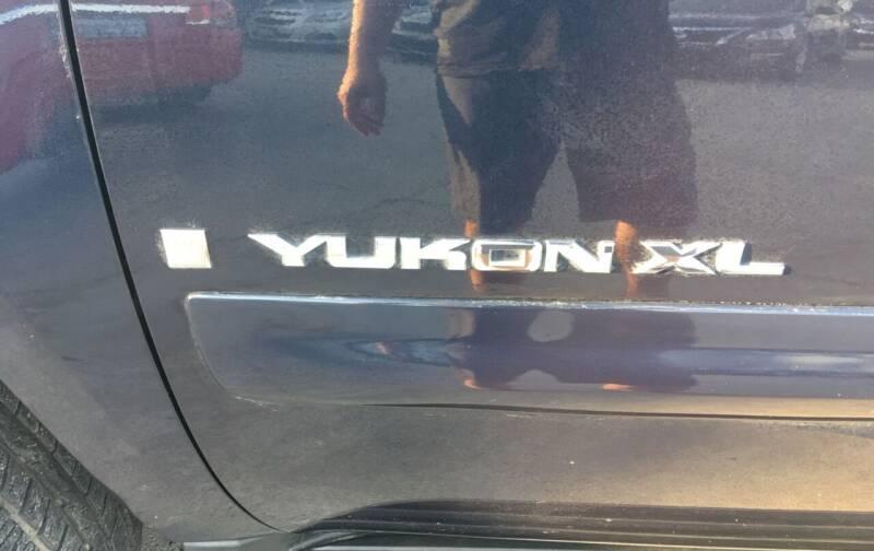 2007 GMC Yukon XL SLE 1500 4dr SUV 4WD w/3SA - Livingston CA
