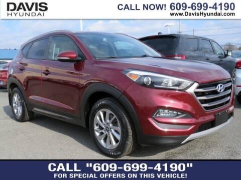 2016 Hyundai Tucson for sale at Davis Hyundai in Ewing NJ