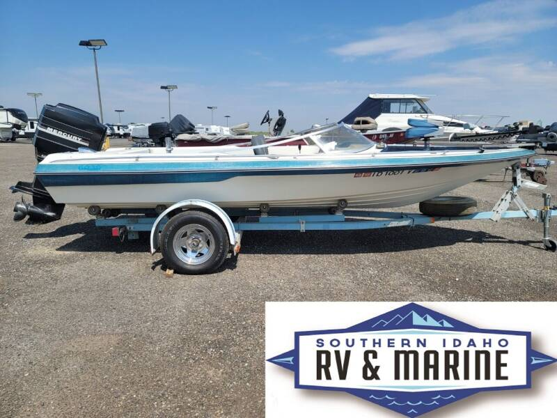 1976 Baja 18 FOOT for sale at SOUTHERN IDAHO RV AND MARINE - Used Boats in Jerome ID