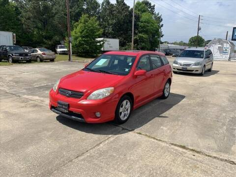 2006 Toyota Matrix for sale at Kelly & Kelly Auto Sales in Fayetteville NC