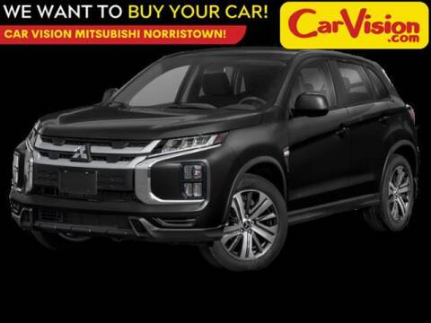 2021 Mitsubishi Outlander Sport for sale at Car Vision Mitsubishi Norristown in Trooper PA
