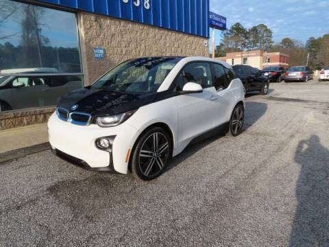 2014 BMW i3 for sale at Southern Auto Solutions - 1st Choice Autos in Marietta GA