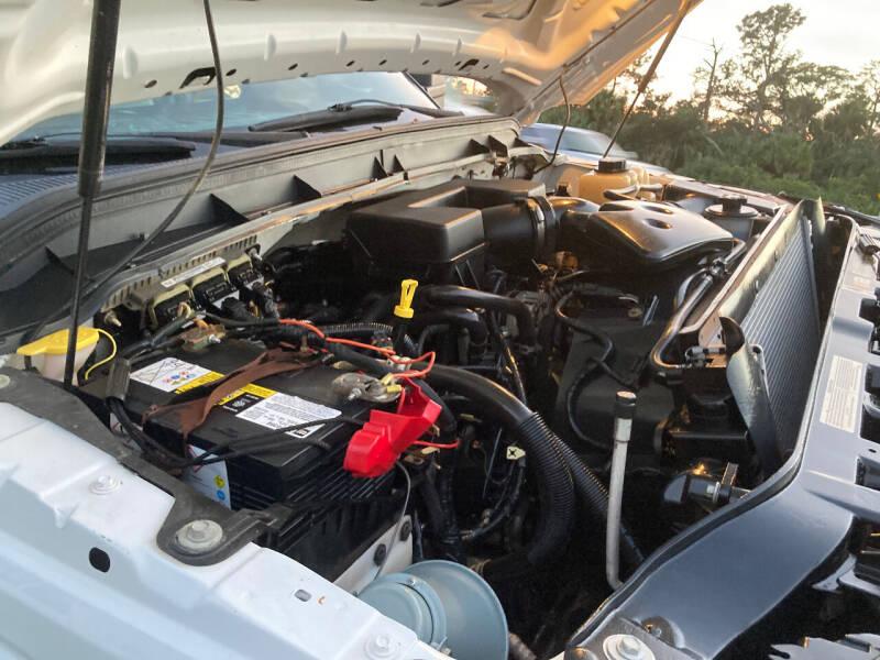 2012 Ford F-350 Super Duty Crew Cab Utility Truck - Port Orange FL