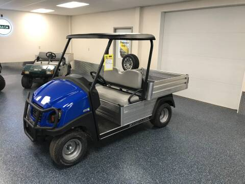 2022 Club Car Carryall 500 for sale at Jim's Golf Cars & Utility Vehicles - DePere Lot in Depere WI
