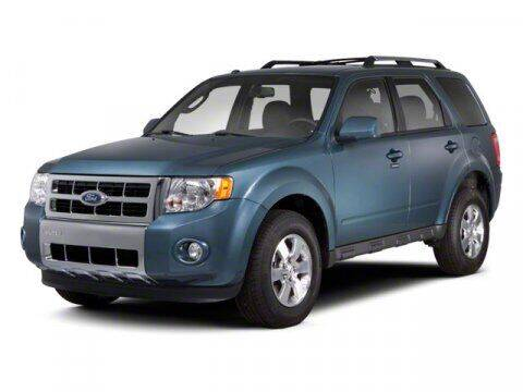 2010 Ford Escape for sale at RDM CAR BUYING EXPERIENCE in Gurnee IL