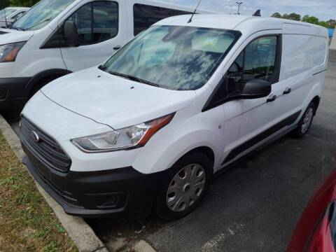 2020 Ford Transit Connect Cargo for sale at Loganville Quick Lane and Tire Center in Loganville GA
