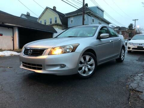 2008 Honda Accord for sale at Keystone Auto Center LLC in Allentown PA