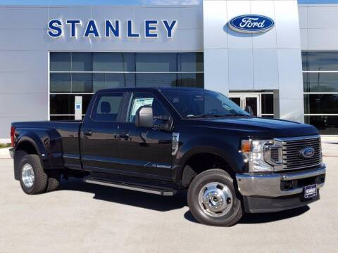 2021 Ford F-350 Super Duty for sale at Stanley Ford Gilmer in Gilmer TX