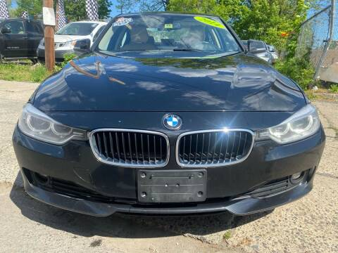 2014 BMW 3 Series for sale at Best Cars R Us in Plainfield NJ