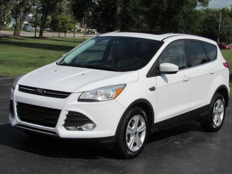 2014 Ford Escape for sale at Frontline Select in Houston TX