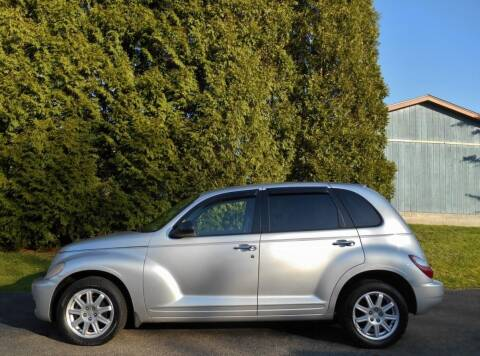 2009 Chrysler PT Cruiser for sale at CARS II in Brookfield OH