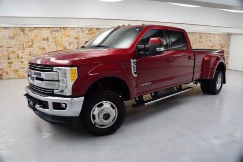 2017 Ford F-350 Super Duty for sale at Jerry's Buick GMC in Weatherford TX
