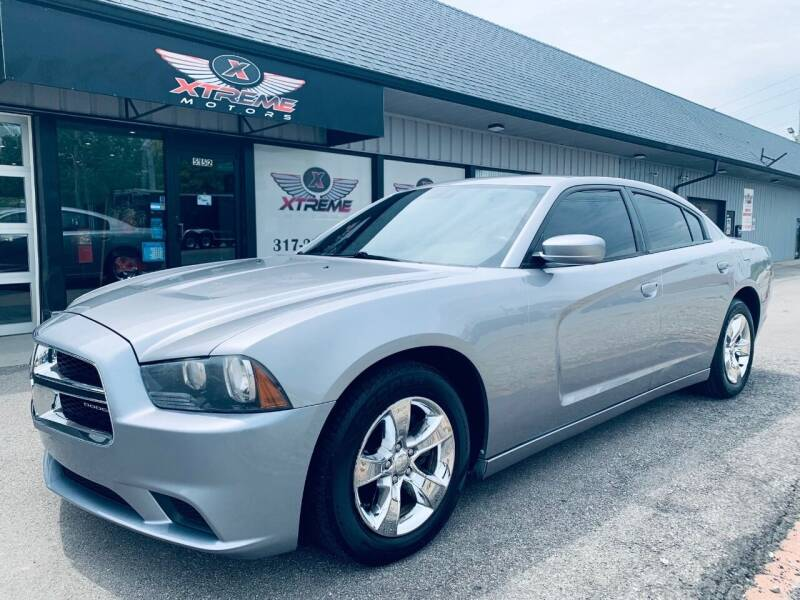 2013 Dodge Charger for sale at Xtreme Motors Inc. in Indianapolis IN