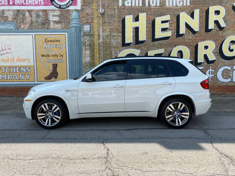 2013 BMW X5 M for sale at Main St Motors Inc. in Sheridan IN