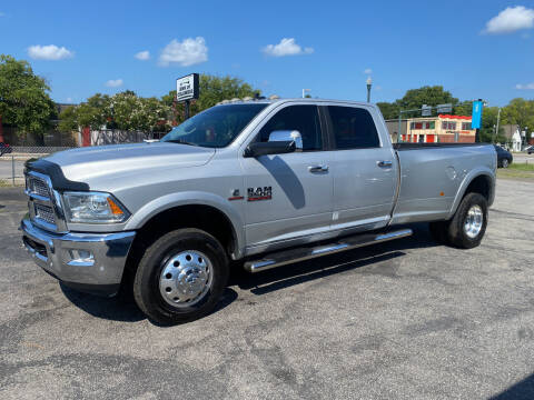 2016 RAM Ram Pickup 3500 for sale at BWK of Columbia in Columbia SC