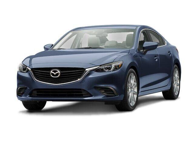 2016 Mazda MAZDA6 for sale at Bald Hill Kia in Warwick RI